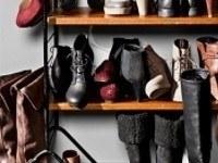 Zapatos H&M invierno 2012