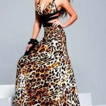 animal print  vestido2