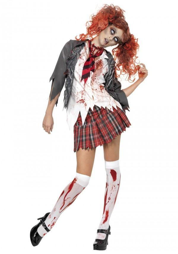 Disguises-home-zombie-schoolgirl