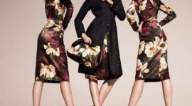 Lookbook H&M otoño 2011