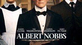 Estrenos de Cine: Albert Nobbs