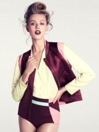 Moda H&M Verano 2012
