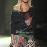 moda desigual otoño invierno 201213