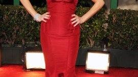 Moda famosas Globos de Oro 2012