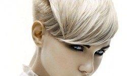 Peinados Novias 2012