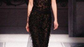 Moda Alberta Ferreti otoño-invierno 2012/2013