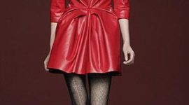 Semanas de la Moda 2012