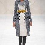 moda burberry 20122013