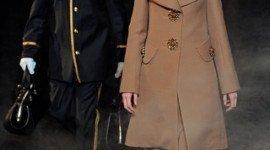 Moda Louis Vuitton otoño-invierno 2012/2013