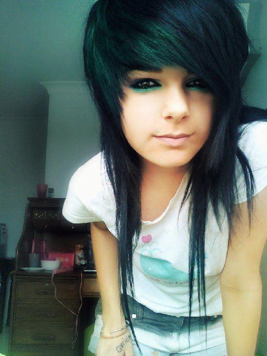 fotos de peinados para adolescentes: