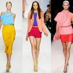 moda primavera-verano 2012