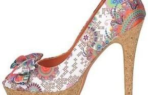 Zapatos Desigual en Spartoo