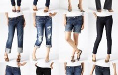 ¿Como encontrar los pantalones vaqueros perfectos?