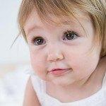 Pelo corto nena