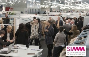 Salón Internacional de la Moda de Madrid 2012