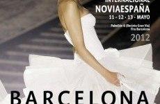BCN Bridal Week 2012