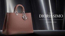 Cómo se hace el Bolso Diorissimo de Dior