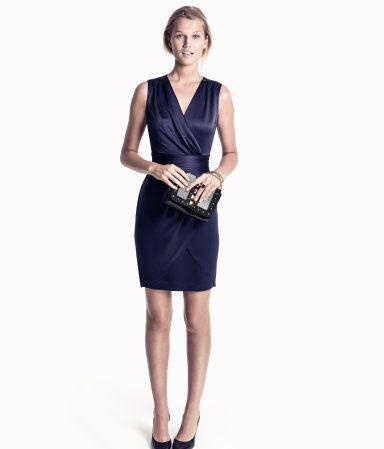 Distintos looks para invitadas de comunión 2015 : Vestido H&M