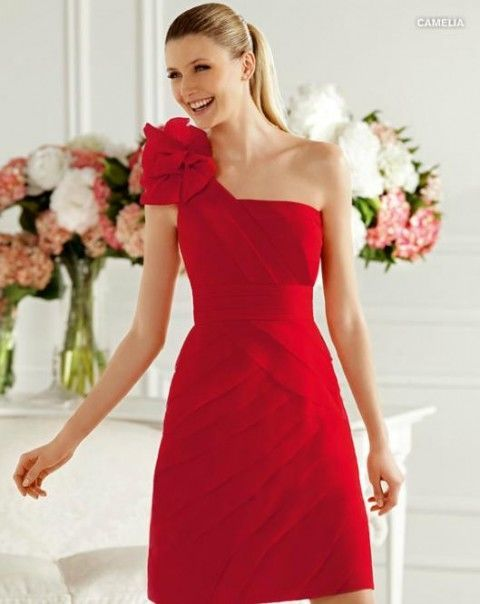 Looks para invitadas de boda - ModaEllas.com