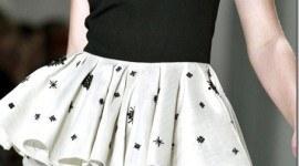 Peplums. La nueva tendencia de moda
