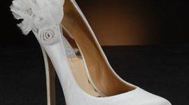¿Cómo elegir zapatos para una boda?