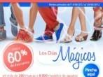 Días Mágicos en Spartoo.es