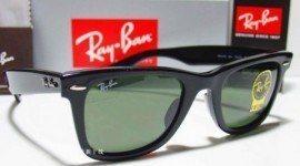 Cómo saber si unas gafas Ray-Ban son falsas o auténticas