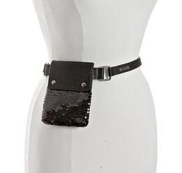Bolsos cinturón