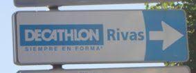 Decathlon de Rivas. Cómo llegar y el horario de la tienda de deporte