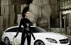 Mañana comienza Mercedes-Benz Fashion Week Madrid