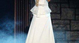 Increíbles looks de Lady Gaga en sus conciertos