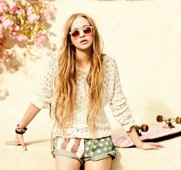 Tendencias moda adolescentes