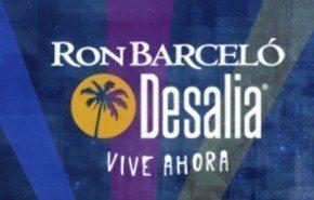 Vive ahora todos tus momentos y gana un viaje a Ron Barceló Desalia