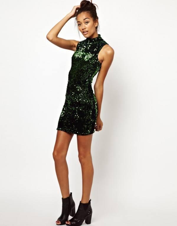 colores-de-moda-en-navidad-nochevieja-2013-vestido-verde-lentejuelas-asos