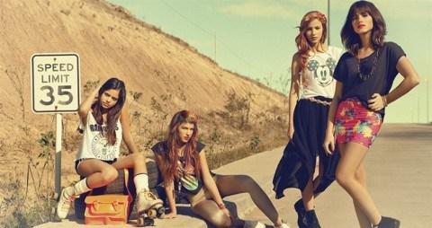 moda juvenil 2013  Moda Juvenil 2013