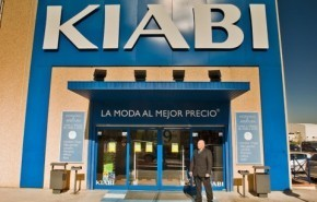 Tiendas de Kiabi