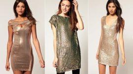 Colores de moda en Navidad-Nochevieja 2013