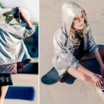 Línea-Start-Moving-Bershka-Primavera-Verano-2014-chaqueta-metalizada