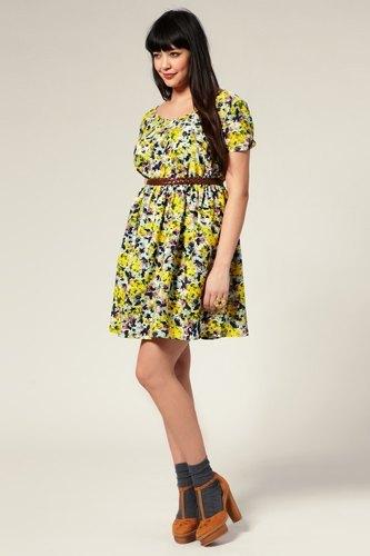 Imagenes de vestidos para gorditas 2013