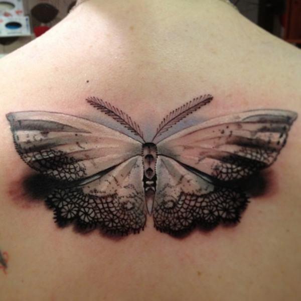 fotos-de-tatuajes-3d-mariposa-espalda