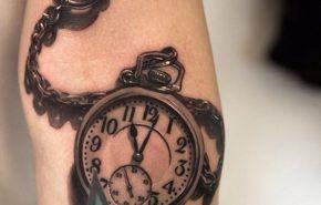 22 Fotos de tatuajes 3D