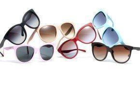 Tendencia en gafas para 2013