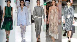 Tendencias de moda 2018