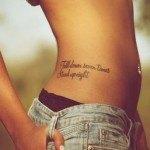 tatuaje frases