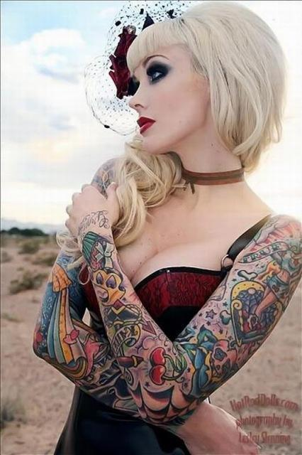 Tatuajes 2018 Estilos y tendencias ModaEllascom