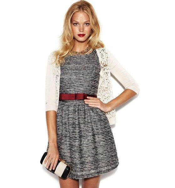 Las tendencias en vestidos ceñidos no van a pasar de moda ni durante ...