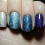 Decoraci%C3%B3n azul 150x150 Decoración de uñas para novias 2013