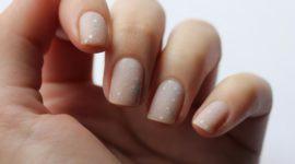 Decoración de uñas para novias 2014
