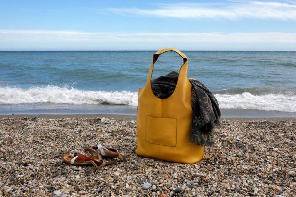 Bolsos de mujer primavera verano playa