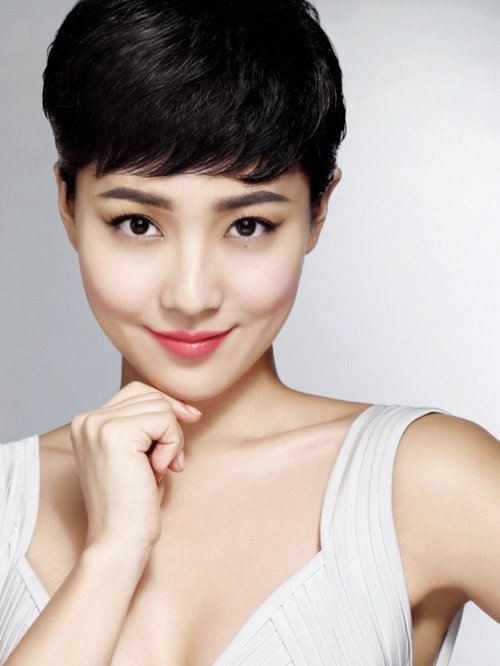 estilo asiático